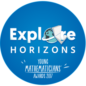 Young Mathematicians' Award 2017