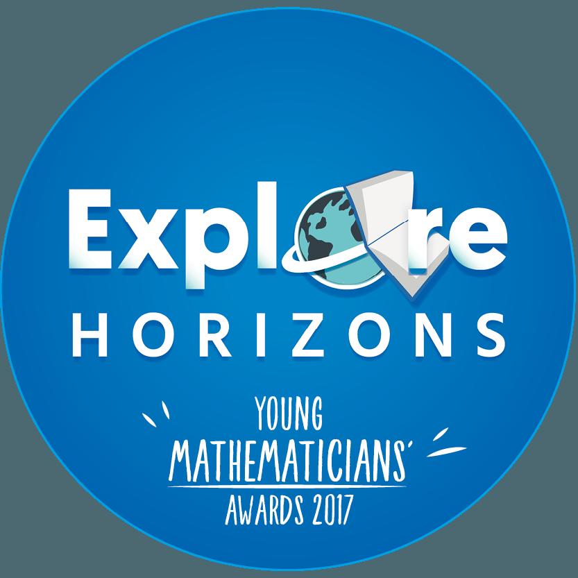 Young Mathematicians' Award 2017