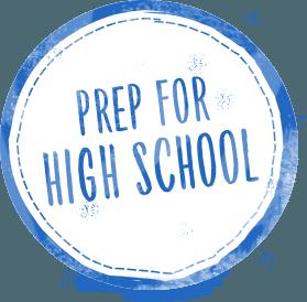 high school prep