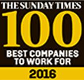 sundaytimesbest100 logo