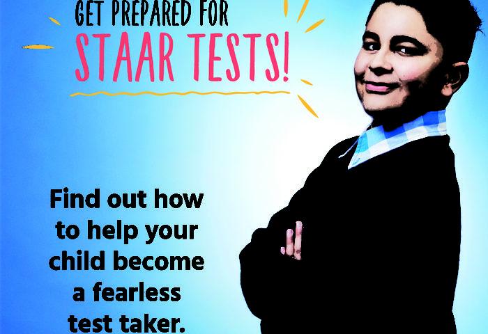 Surviving STAAR tests