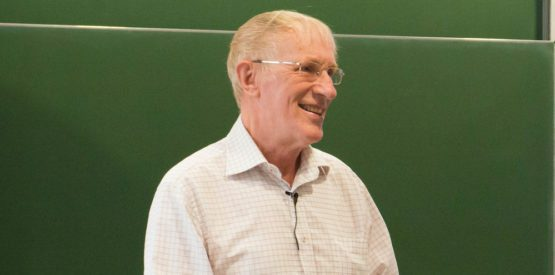 Bernard Bagnall from NRICH