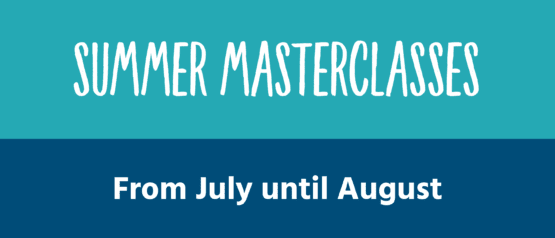 11 Plus summer masterclasses