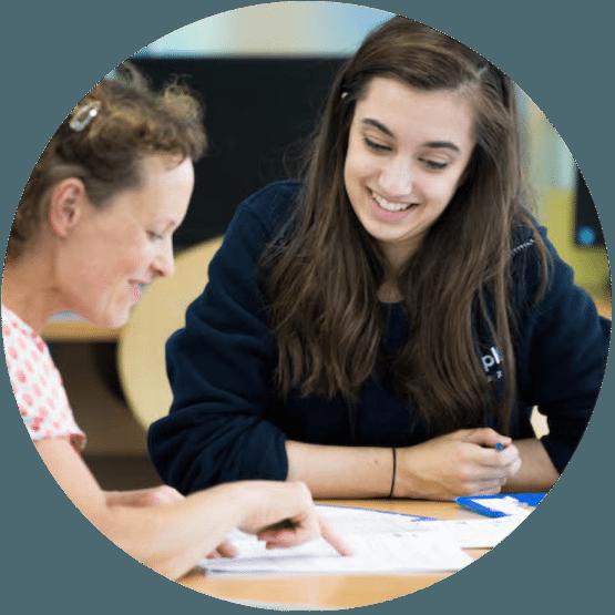 Verbal reasoning exams
