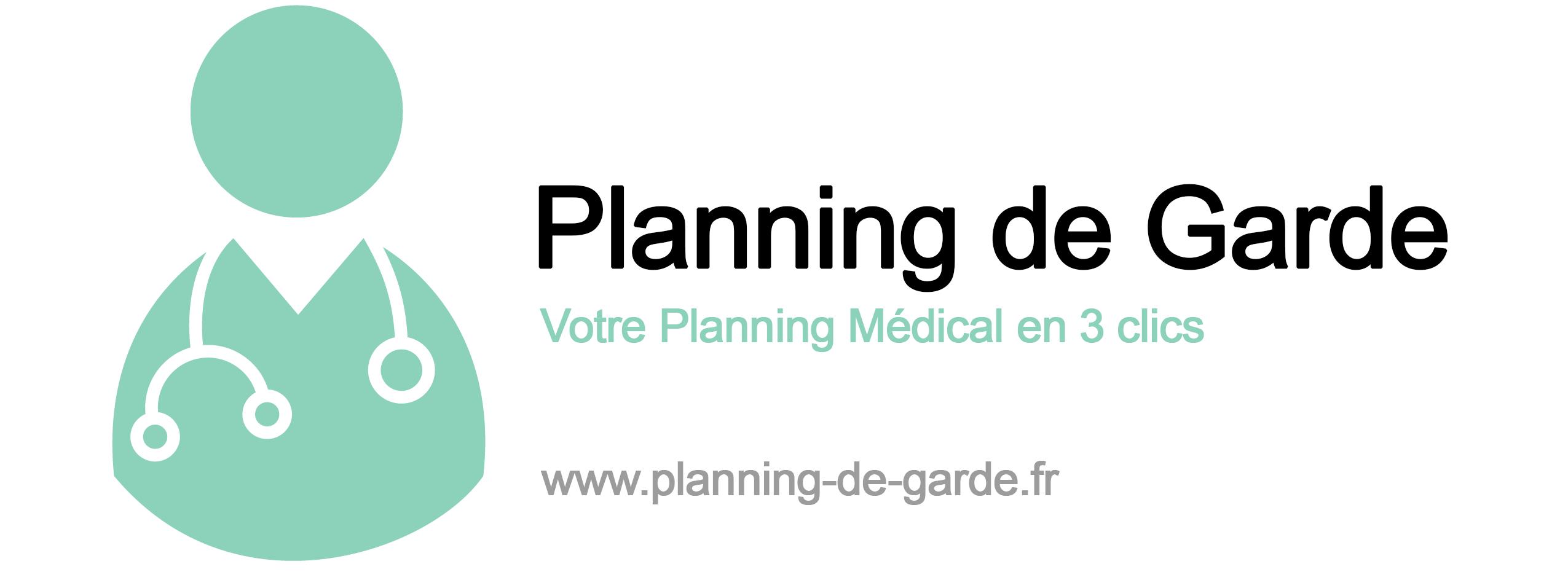 Planning de Garde