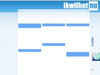 Startpagina voor de regio Hilversum