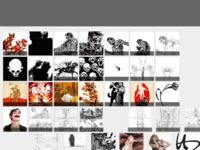 Het loont echt de moeite om eens binnen te springen op het officieuze Bettonville. Opgericht door Daan Rosseels(°1979), een artistieke jonge hond en veelzijdig kreatief duivel-doet-al, dient het als platform voor zijn vrij werk en eventuele losse samenwerkingen. Daan is Illustrator, betrokken bij verschillende stripprojecten, en geeft ook workshops striptekenen.