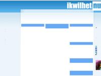 <!-- Begin -= Ik Wil Het =- code, © 2006 --> <A HREF='http://beeldhouwen.ikwilhet.nu' TARGET='_blank'>-= Ik Wil Het =- Startpagina Beeldhouwen </A> <!-- Einde -= Ik Wil Het =- code, © 2006 -->