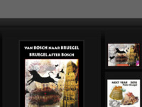'Mail Art in theTower' + Mail art catalogus)