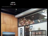 <p>Galerie BUBart is een nieuwe, groeiende galerie op een mooi lokatie in het centrum van Zierikzee. De eigenaresse en fotografe Barbara van der Steen exposeert met o,a eigen foto,s en keramiek van gast exposanten.</p>