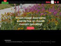 In opdracht van de Eijk Groep verzorg ik alle projectfotografie van Eijkelboom (Apeldoorn en Utrecht) en Boogaart Almere.