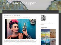 In dit blog alles over kunst, huid, inspiratiebronnen, vondsten en tentoonstellingen.