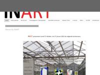 Kunstcollectief INART is een nieuw cultureel platform, in mei 2011 zijn wij gestart met het kunstenaarscollectief. Wij zijn begonnen vanuit de gedachte dat kunst zichtbaar moet zijn midden in de samenleving.
