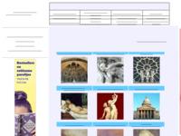 Startpagina kunst en kunstgeschiedenis. Startpagina voor links over kunst en cultuur.