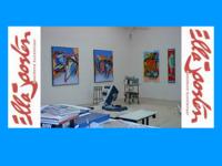 Eigen website Ella Joosten Beeldend Kunstenaar