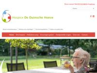 In het hospice hangen foto's gemaakt in de omgeving van 's-Hertogenbosch.  Haal het 'bekende' buiten voor onze gasten naar binnen.