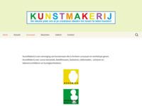 KunstMakerij is een vereniging van kunstenaars die in Arnhem cursussen en workshops geven.