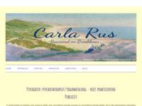 De site met alle artikelen, verhalen en gedichten van mijn lief Carla Rus