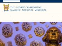 George Washington Masonic National Memorial (USA)