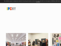 International print centre New York