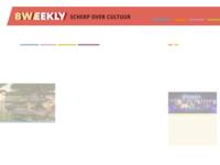 Internettijdschrift over o.a. beeldende kunst