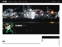FILMkus antwerps muziekproject