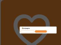 Startpagina. Uiteenlopende 3D webpagina's