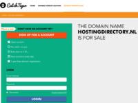 Hosting Directory.