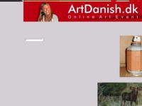 Art Danish Gallery incuding work of KLOWOR WALDIYONO