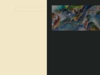 nieuwe site voor het atelier en galerie van Mieke Diekmann