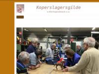 Koperslagersgilde  www.koperslagersgilde.nl