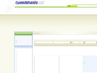 Kunst&antiek advertentie-site.