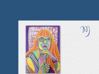 <p>Marlou Kursten Kunstbemiddeling | Art broker. Kunstuitleen en kunstbemiddeling.</p>
