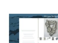 Atelier Miriam Verbeek Vilt sieraden Viltpanelen Werk in opdracht, akoestische viltpanelen Viltcursussen en -workshops Kinderatelier 'Rondje Kunst Zutphen'