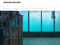 Website uit the United Kingdom voor kunstenaars.