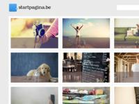 Belgische startpagina over Nederland.