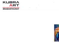Online expositie van KuBra, omdat de expositie door de omstandigheden niet door kan gaan.