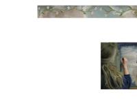 website van schilder/schrijver Riann