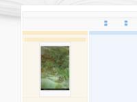 <p>art gallery</p>