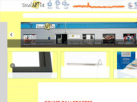 Vakhandel voor kunstenaars en ontwerpers