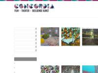 Kunstuitleen CBK Concordia in Enschedé- diverse schilderijen uitgeleend