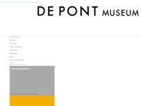 museum voor hedendaagse kunst in Tilburg
