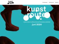 Informatie over kunstenaars uit de gemeente Renkum die deelnemen aan de kunstroute, 'Kunst in de Zes Dorpen'.