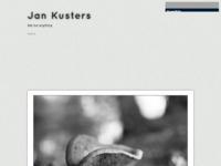 Een site waarop mijn fotowerk te zien is.