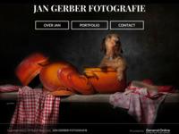 Fotograaf die kunst maakt van zijn portretten