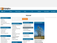 <p>Op Lelystad Startpagina zijn vele instanties en adressen in de regio te vinden.</p>