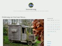 schitterende blog met elke dag een andere foto uit een ander thema