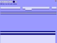 Webdirectory waar iedereen zijn / haar site kan toevoegen.