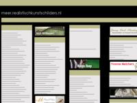 Vermelding op site met Realistische kunstschilders.