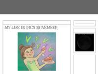 Mijn blog.